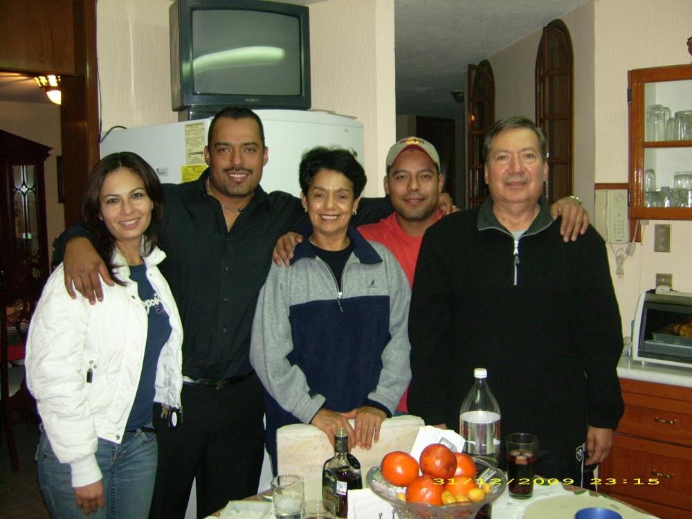 Navidad del 2009