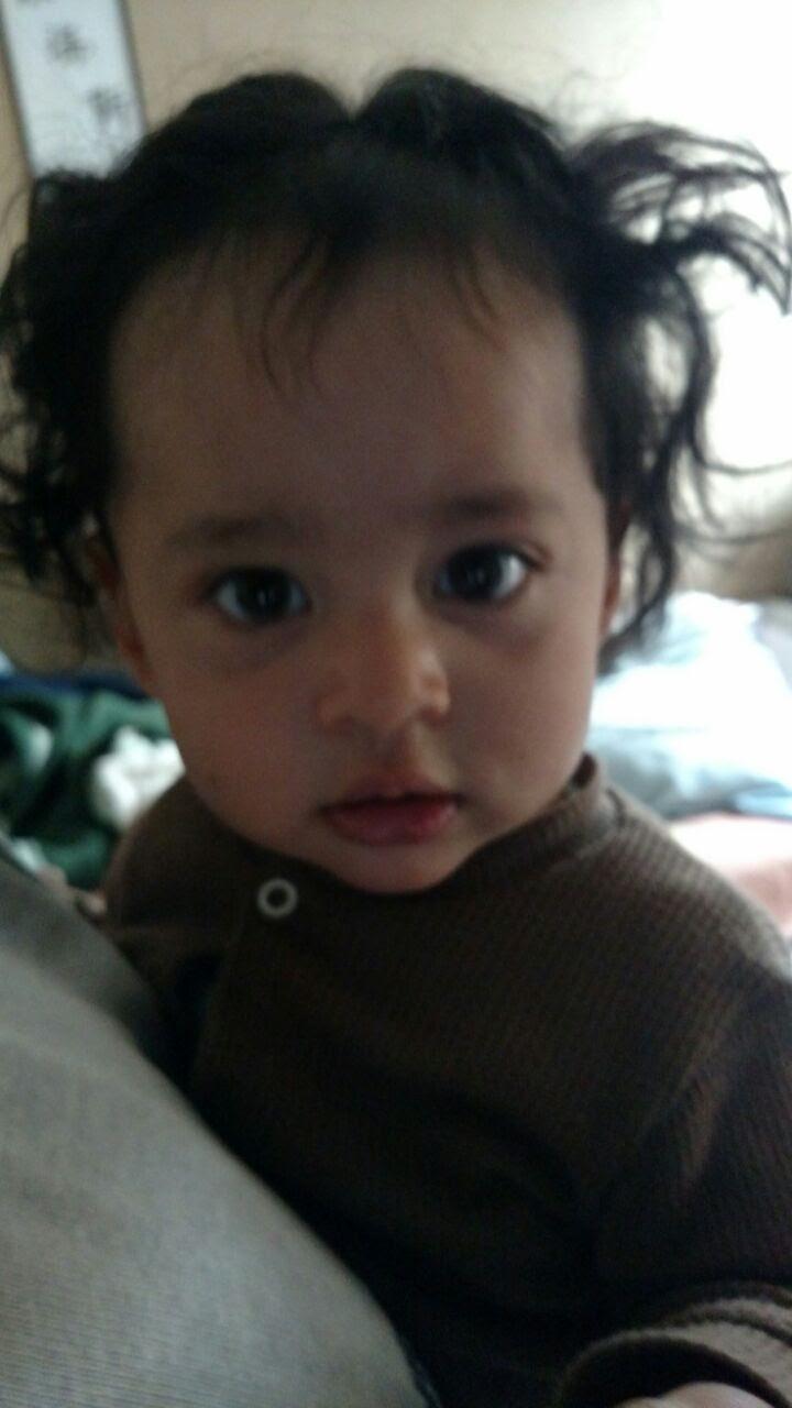 Mi nieta Kallesi