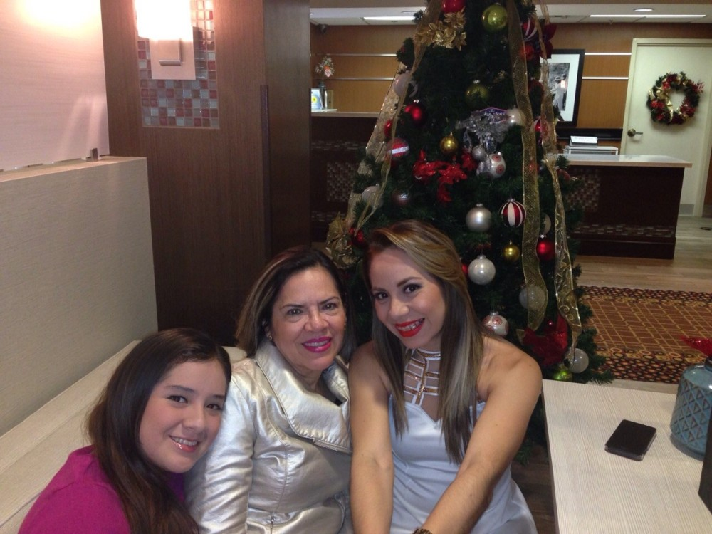 Nubiangeles, Nubita y hermanita